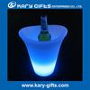 halloween led bucket light 1 bottle beer holder