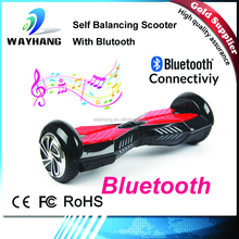 New Self balancing electric scooter with bluetooth, 2 wheel electric scooter self balancing bluetooth, scooter self balancing