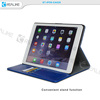China New Tablet Cases Luxury Carbon Fiber Back Cover for iPad Air 2, Carbon Fibre for iPad Air 2 Case