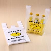Yason pvc packaging bag durable and cheap t-shirt bag exam bags