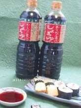 Japanese Soy Sauce Long term aging,Delicious