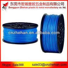 Stock abs filament & pla filaments hot selling 3d printer consumables
