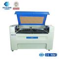 KQG 1390 150W máquina de corte a laser artesanato em madeira