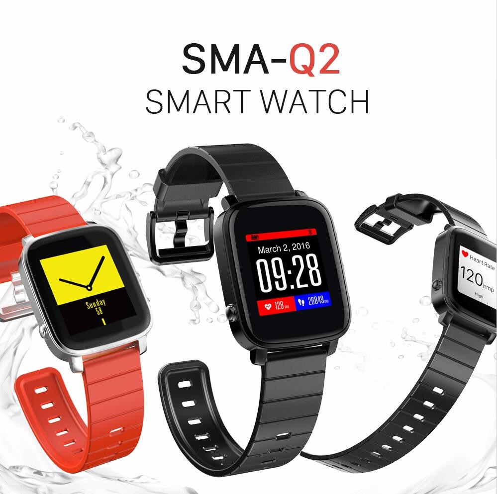 ip67 waterproof smart watch