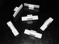 plastic pen clips