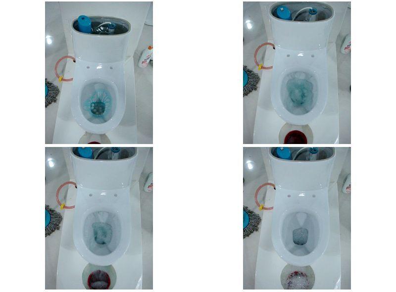 작은 화장실에 어린이를위한 디자인-화장실 -상품 ID:60075207745 ...