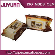 China wholesale websites biodegradable flushable wipes