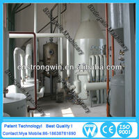 2013 best selling Vegetable Oil Milling Machine for different raw material