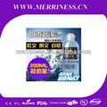 envío gratis soluble en agua del cuerpo lubricante sexo anal 200ml aceite lubricantes personales