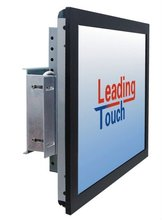 """LeadingTouch 17"""" open frame touch monitor"""