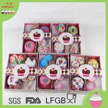 Wedding Cake Decorations,Princess Cake Decorations,Cake Set