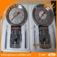 YNK Series Mud Pump Pressure Gauge