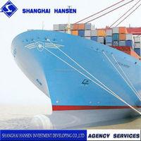 B2B for Foreign Trade Shanghai Hansen