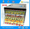 stainless steel mongo orange family food dehydrator machine fruit drying oven