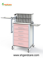 G-TA002 Medical Anaesthesia Trolley With Good Price