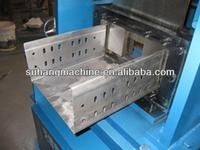 For Wire and Telephone Cable Roll Forming Machine