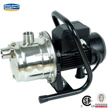 Stainless Steel Portable Sprinkler Utility Pumps with CSA certification - portable water pump in pumps