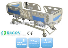 DW-BD108 electric ICU bed with 5 functions for hospital