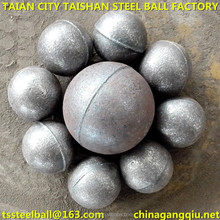 Low Price Dia 80mm Cast Grinding Steel Ball