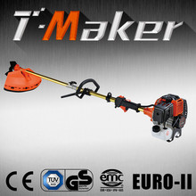 Factory directly selling fashionable design pull behind brush cutters