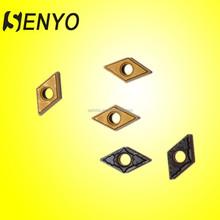 Carbide CNC Turning Inserts/CNC Machine Inserts