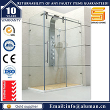 2015 Newly russian shower room for contractor