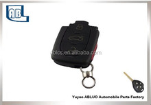 New Remote Replacement rear half Key Shell Case For VW