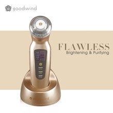 Goodwind beauty machine 3M Hz Ultrasound phtonic discount beauty esthetic, discount beauty products distributors