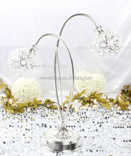 tree like centerpiece with led lights/wedding mini led centerpiece light event supplies