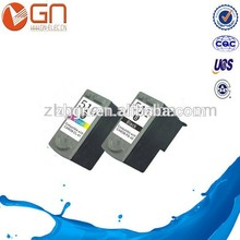 Hot selling PG510 CL511 ink cartridge Compatible for Canon MP250 mp280 272 480 printer