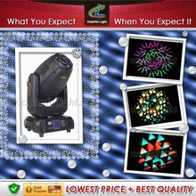 Cpoy robe point 330/280w 3 in 1 spot beam wash moving head light low price disco light