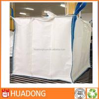 Vietnamese pp big bag/ fibc bag/ jumbo bag for all industries