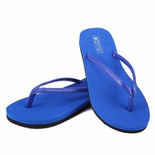 2015 Summer beach swimming EVA sandal men and women slippers flip flop