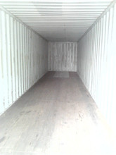 high quality 20ft or 40ft wholesale used cargo container prices