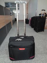 16 inch nylon lap top bag, business bag