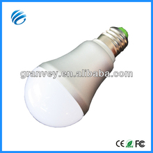 warm white normal white cool white with 3 Years Warranty CE RHOS FCC e27 base 3w led bulb lights