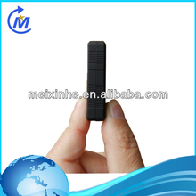 Smallest spy GSM GPS tracker with voice monitoring function(TL-218)