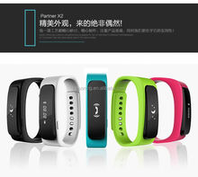 2014 China supplier high quality Smart Bracelet all band radio receiver