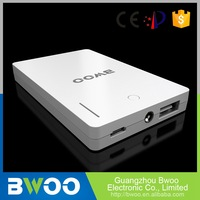 Low Price Custom Tag 2015 Latest Design Power Bank External Power Tube For Digital Products