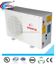 JIASHILI Air Source Heat Pump With Low Noise And High COP