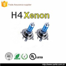 High quality and good price HID bulbs lamp H4 xenon