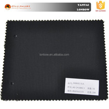 45% wool 55%polyester mix wholesale stock worsted suiting fabric italian wool suit fabric for men's suit