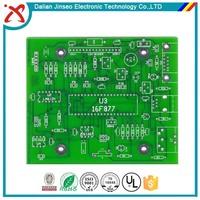 Battery ego twist circuit board