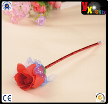 Creative Rose flower ballpoint pen cute stationery and novelty products