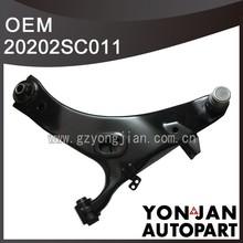Control Arm OEM#20202SC011