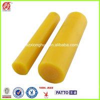 Yellow PA6 Nylon Rod/Stick/Bar