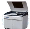 T 300/1650cm clinique entièrement automatique analyseur biochimique, analyseur de chimie clinique, analyse de sang
