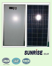 buy from china online solar panel 130W