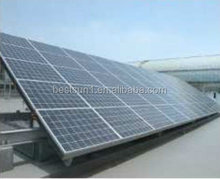 5000w 5KW solar power system for home it can supply all parts take TV,light , computer , fridge, Air-conditioning