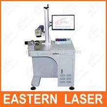 Fiber Laser Printer Marker Machine for Metal Aluminum Working Tools